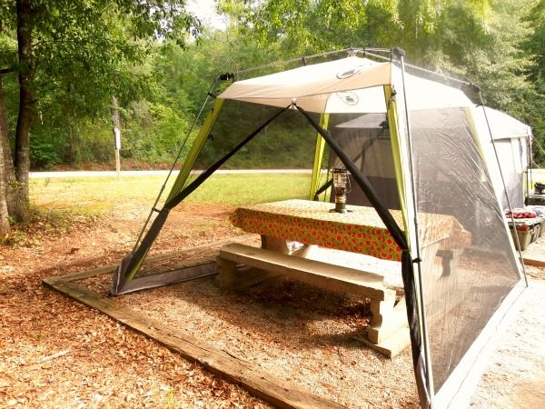 Coleman Screened Canopy Review- Versatile Easy Sa-Weet & Coleman Screened Canopy Review- Versatile Easy Sa-Weet ...