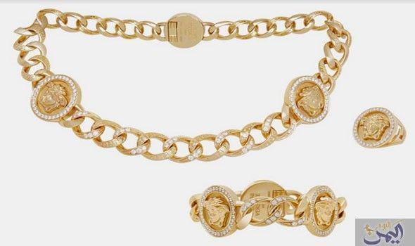 فرزاتشي تطرح مجوهرات مستوحاة م ن المجموعات القديمة Jewelry Fine Jewelry Jewellery And Watches