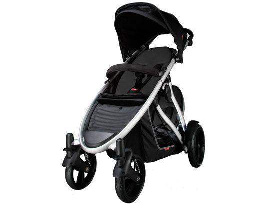 Baby Jogger Nacelle KIT Select Noir Baby Jogger Nacelle Select Noir