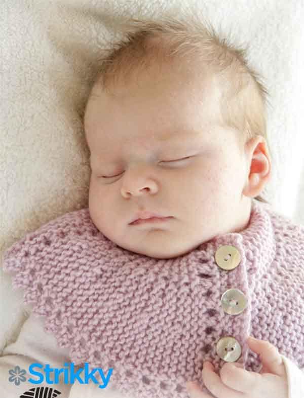 Воротник – манишка для малыша под девизом «Душегрейка» от ...