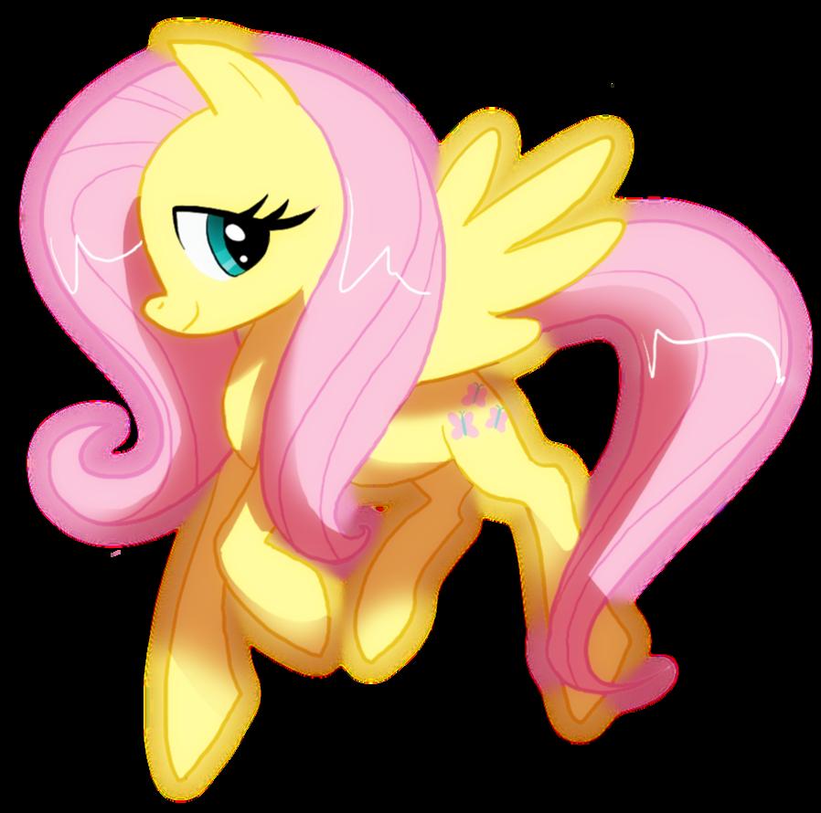 Fluttershy - My Little Pony Friendship is Magic Fan Art (32605125) - Fanpop fanclubs