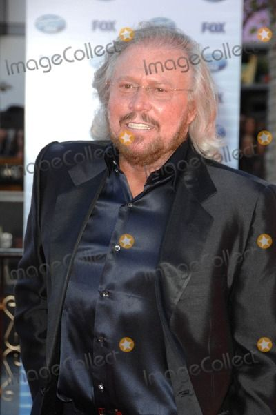 Barry Gibb Picture - Barry Gibbs attending the American Idol 2010 Grand Finale Arrivals Held at the Nokia Theatre in Los Angeles California May 26 2010 Photo by D Long- Globe Photos Inc 2010