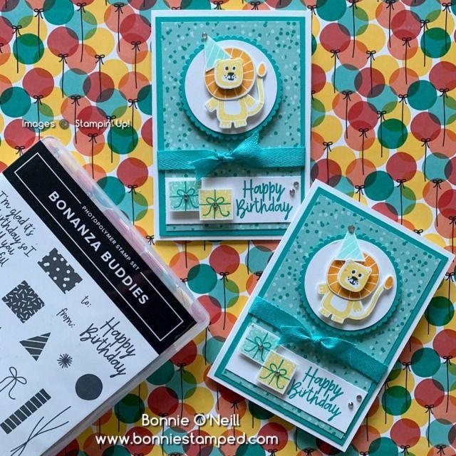 Stampers Dozen Blog Hop May 2020