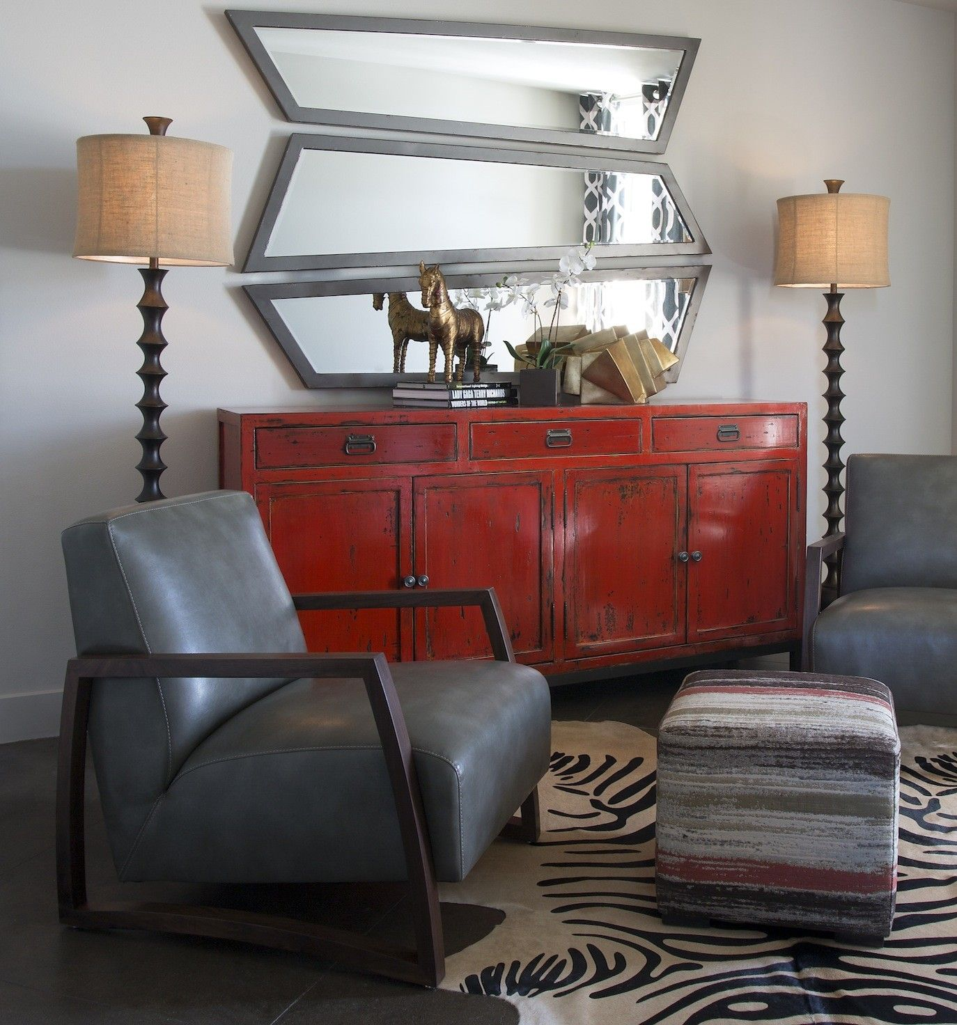 Enza Sideboard | I.O. Metro   I.O. Metro Furniture, Art U0026 Accessories
