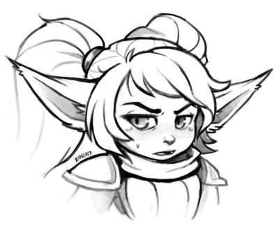 Yordles Tumblr League Of Legends Lol League Of Legends