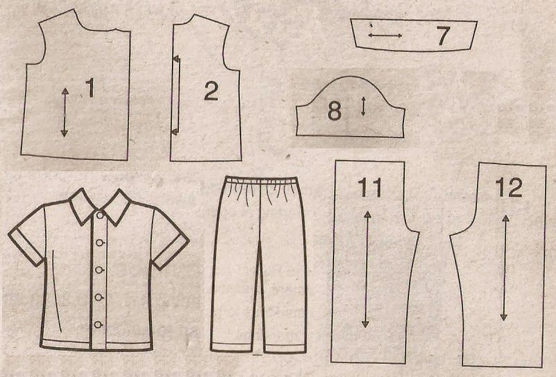 Tamanhos: 1 - 2 - 3 e 4 anos.                         Tamanhos: 2 - 3 - 4 - 5 anos             Tamanhos: 1 - 2 - 3 - 4 anos           Tama...