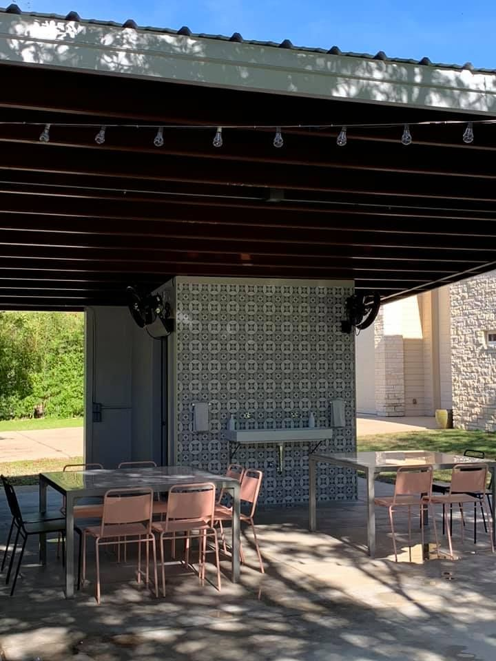 Residential | Patio, Outdoor living space, Metal patio covers on D&M Outdoor Living Spaces id=65429