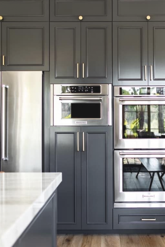 ultimative anleitung f r cabinet hardware kuche dekoration in 2020 modern dining room on kitchen organization tiktok id=51674
