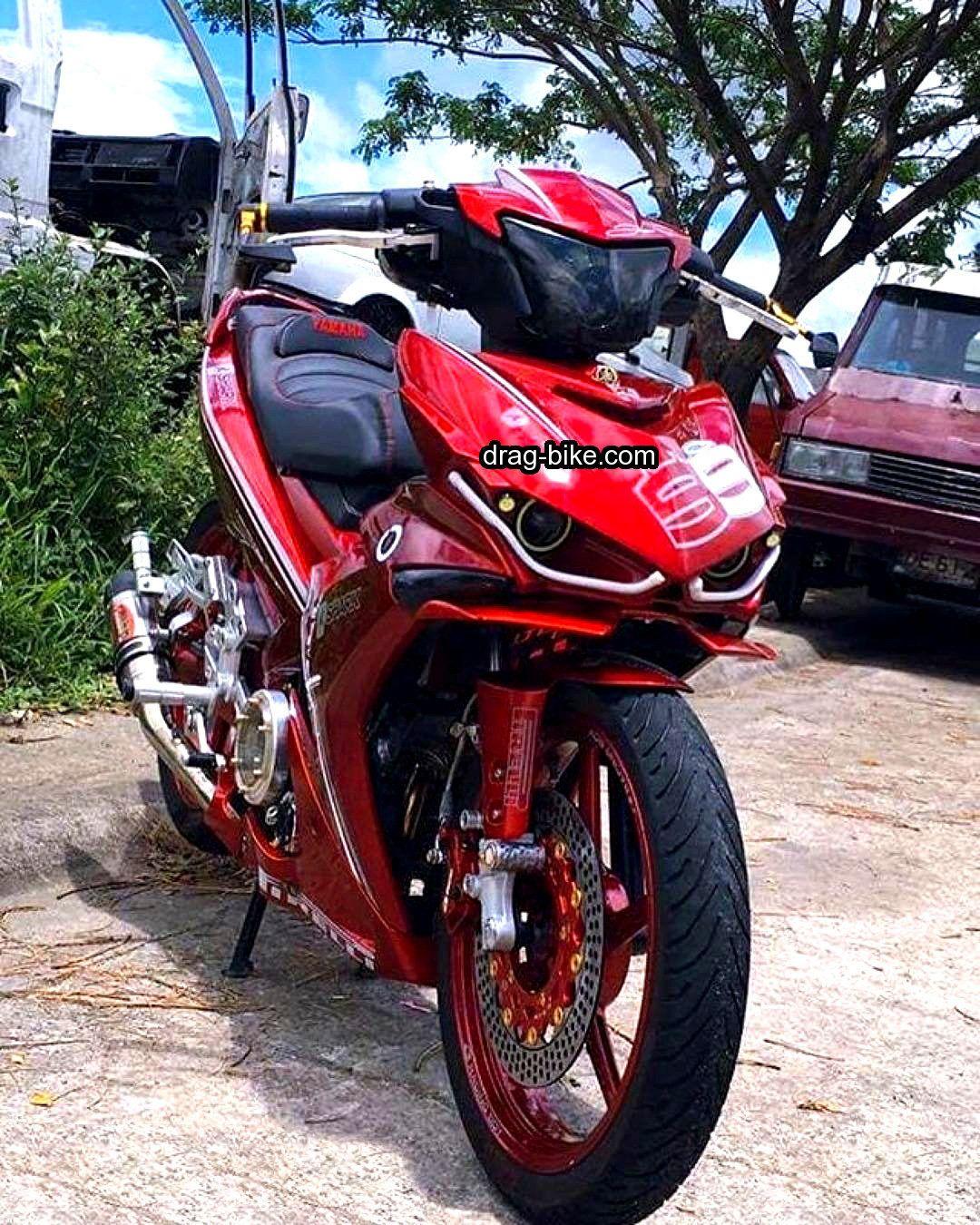Yamaha Jupiter Mx Modifikasi Gambar Motor Produk