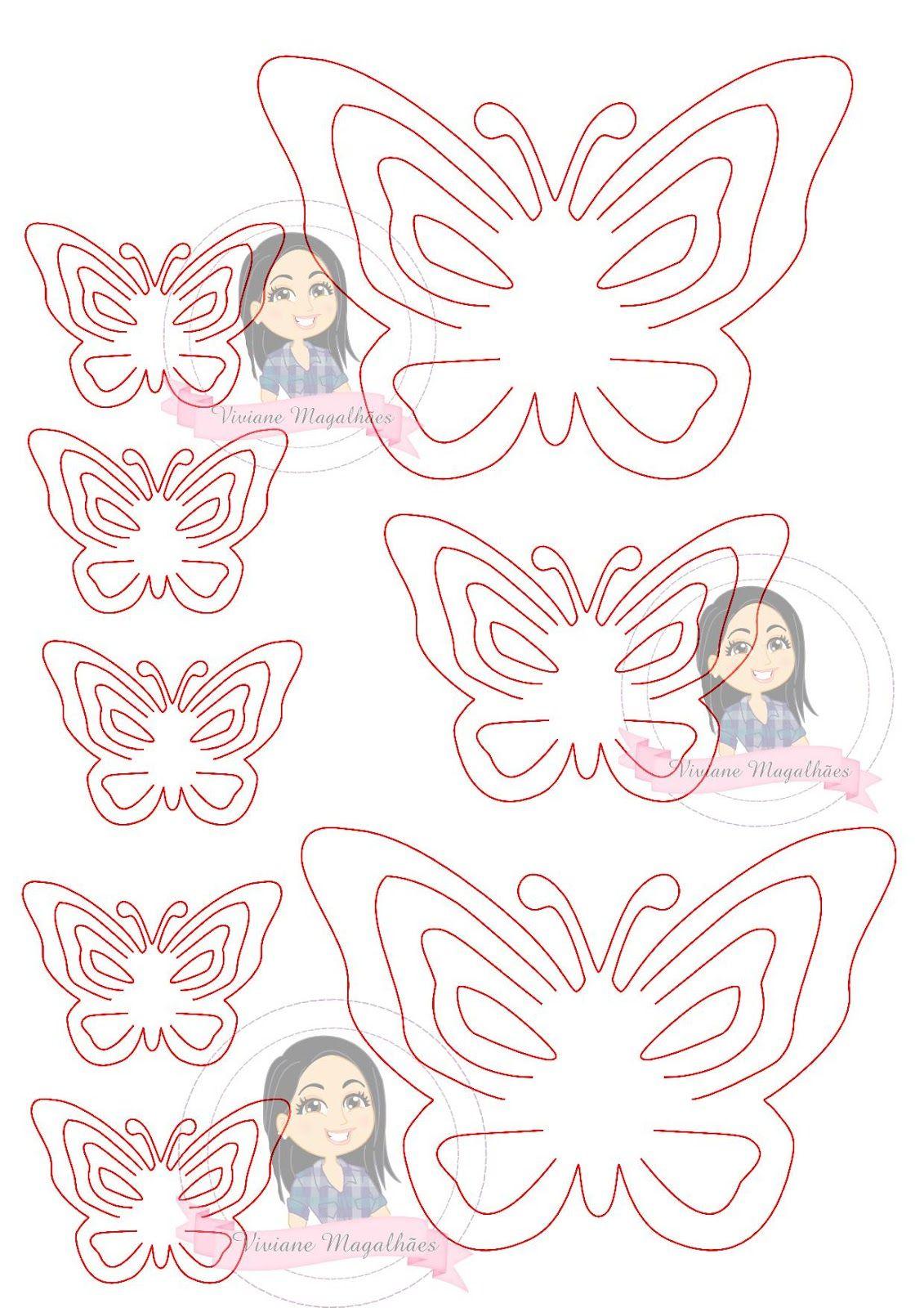 Diy borboletas de papel 3d para decorar paredes do for Ideas para decorar paredes