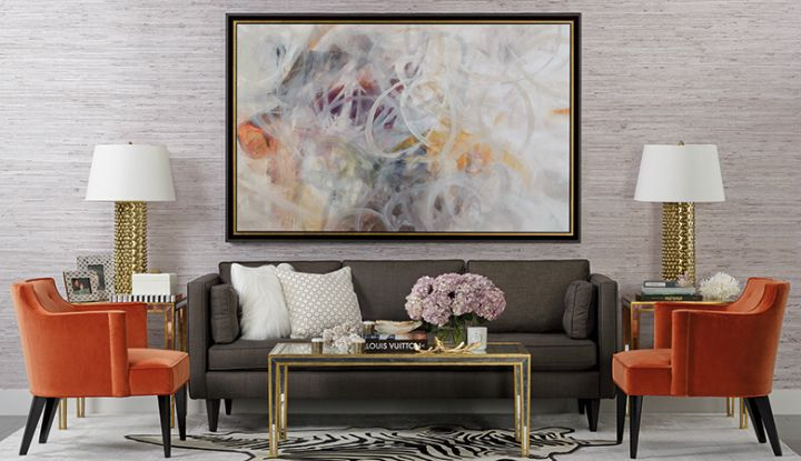 70 Living Room Decorating Ideas For Every Taste Decoholic Modern Living Room Interior Living Room Decor Simple Living Room