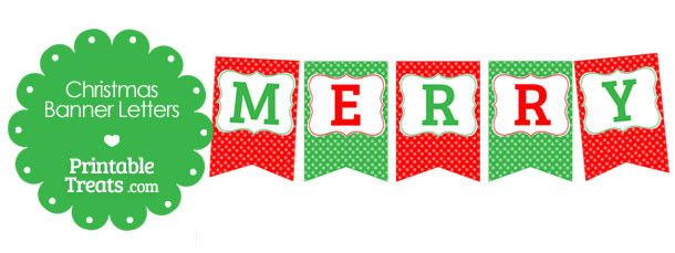 It's just an image of Merry Christmas Letters Printable inside yellow letter