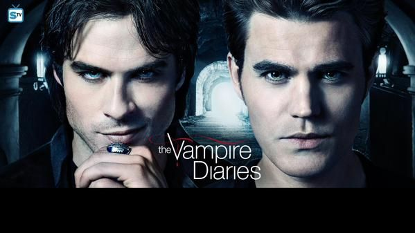 Pin By Deby Laumann On Befamouss Vampire Diaries Season 7