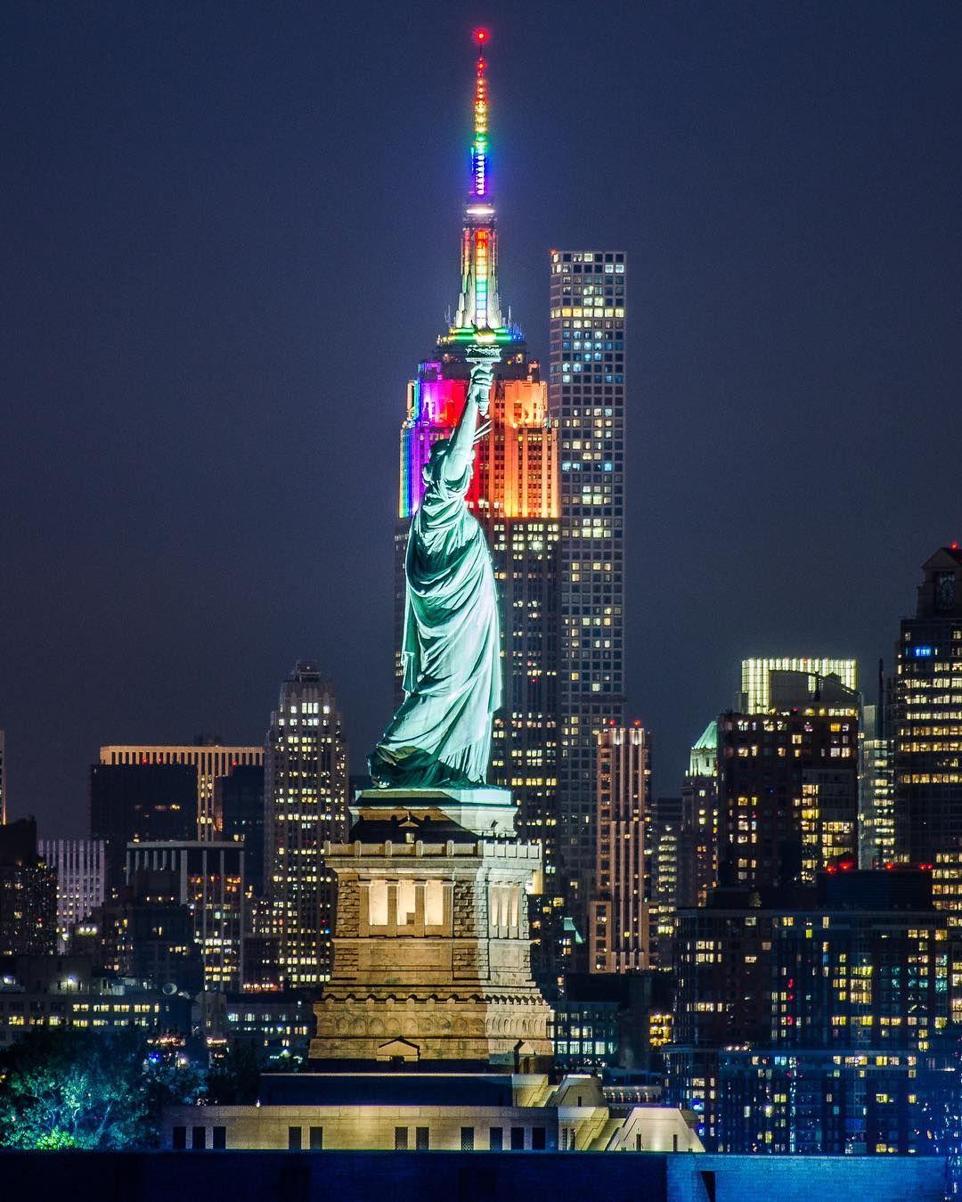 New York New York City: Statue Of Liberty, Liberty Island, New York City, NY