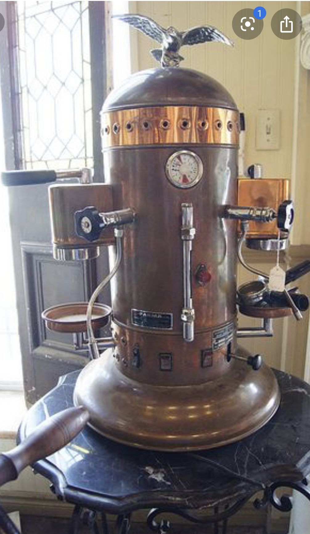 Pin by Pamela McNeill on Vintage Coffee Machines +Sundries