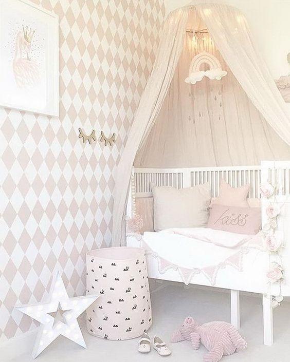 decorar cuartos bebes | Decoración Bebés | Pinterest | Cuarto bebe ...