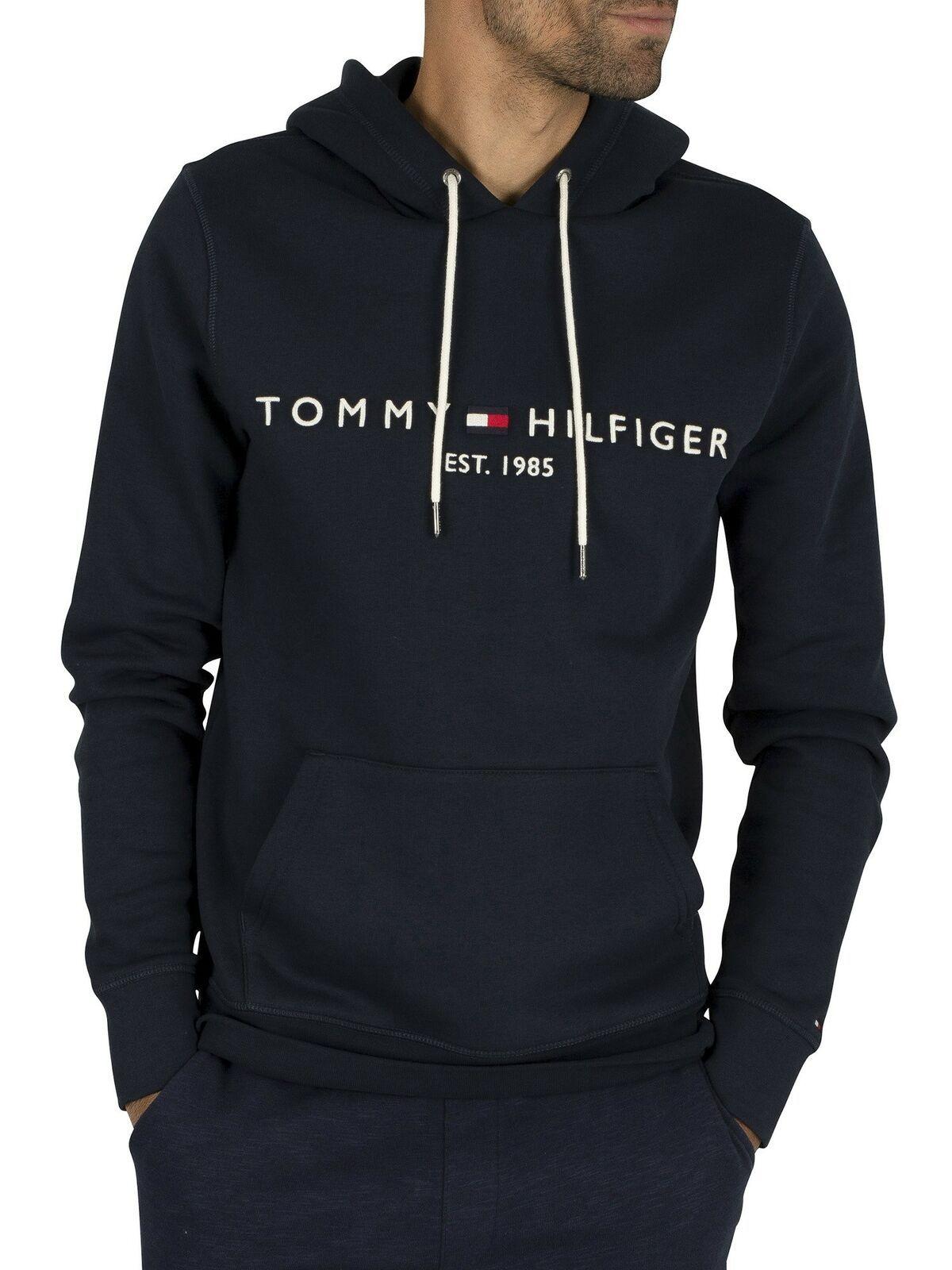 Tommy Hilfiger Sweatshirts Hoodie Hoodies Hoodies Men [ 1600 x 1200 Pixel ]