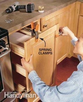 Kitchen Storage Projects That Create More Space Family Handyman In 2020 Kitchen Design Diy Kitchen Storage Diy Kitchen Shelves