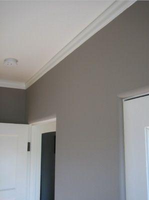 Acg Paint Bm Ashley Gray Home Decor
