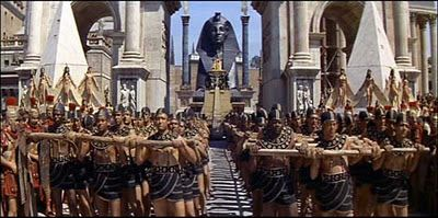 Image result for cleopatra entrance to rome