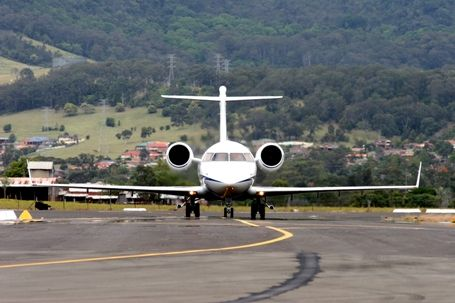 Shellharbour Airport New South Wales Region City