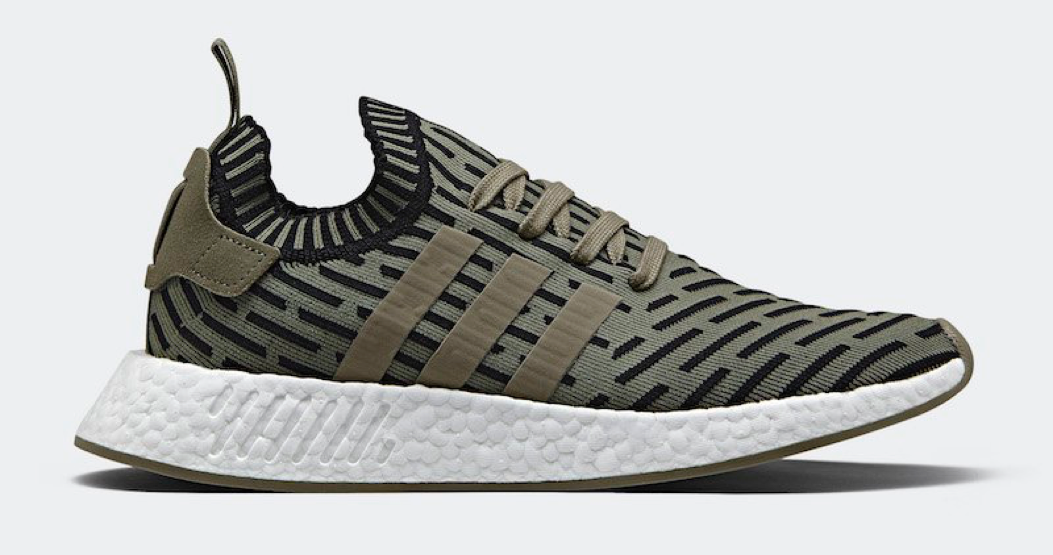 adidas Announces the Release Date for the NMD R2 sneakerbardetroit.com/ adidas-nmd