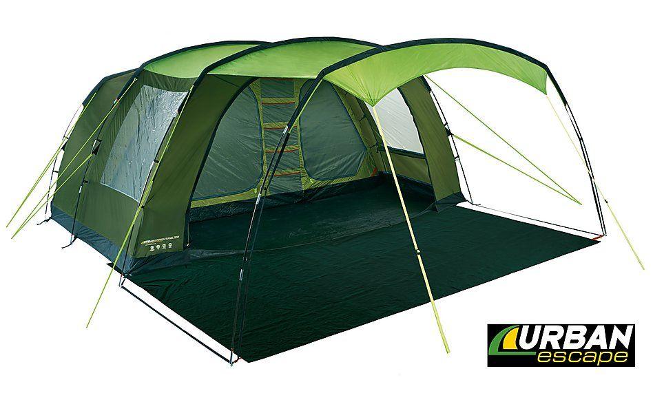 Urban Escape 6 Man Tent 6 Man Tent Tent Tent Sale