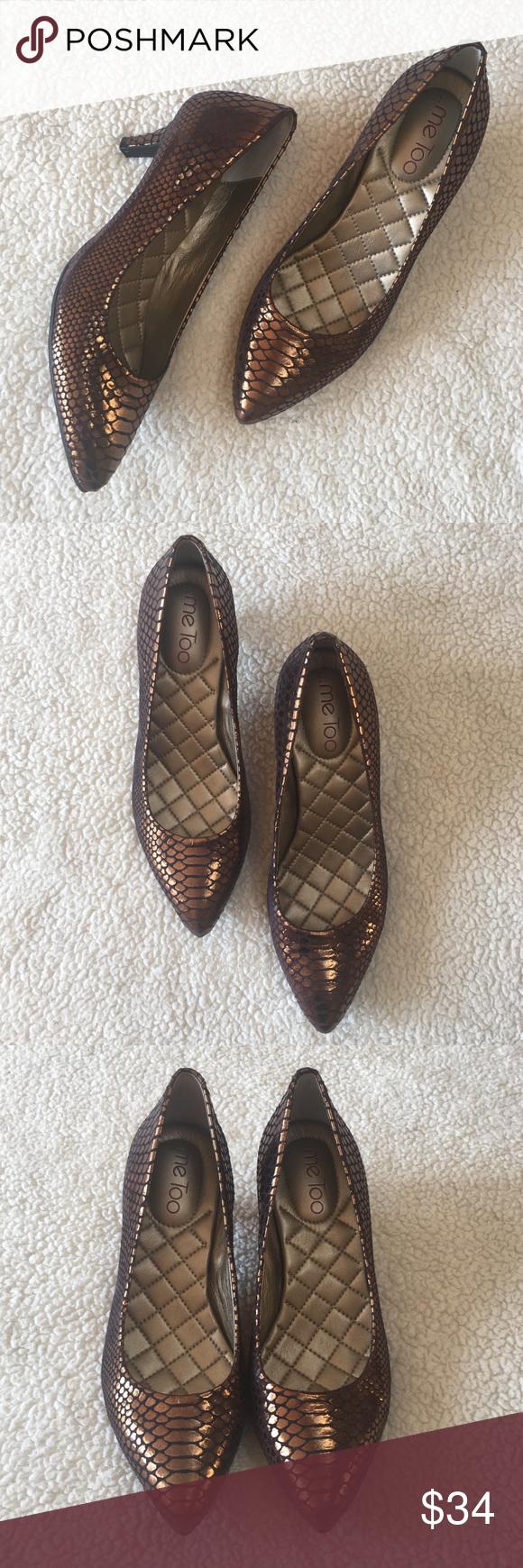 Mid heel sandals | Black sandals heels, Me too shoes, Heels