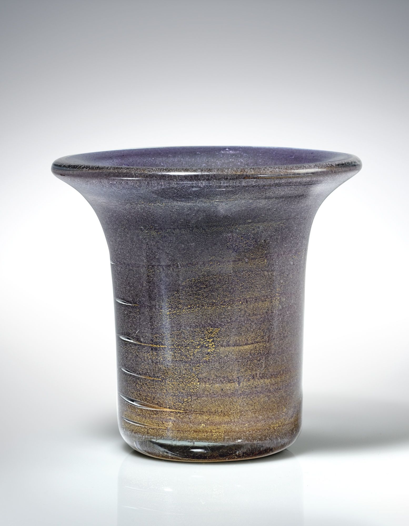 Carlo scarpa sommerso vase model no 3523 with acid stamp venini carlo scarpa sommerso vase model no 3523 with acid stamp veninimurano floridaeventfo Image collections