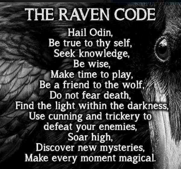 Norse Pagan Quotes Quotesgram: Pin By Stingray 3013 On QUOTES