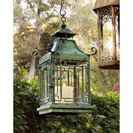 Superb Another Idea For Lantern Design