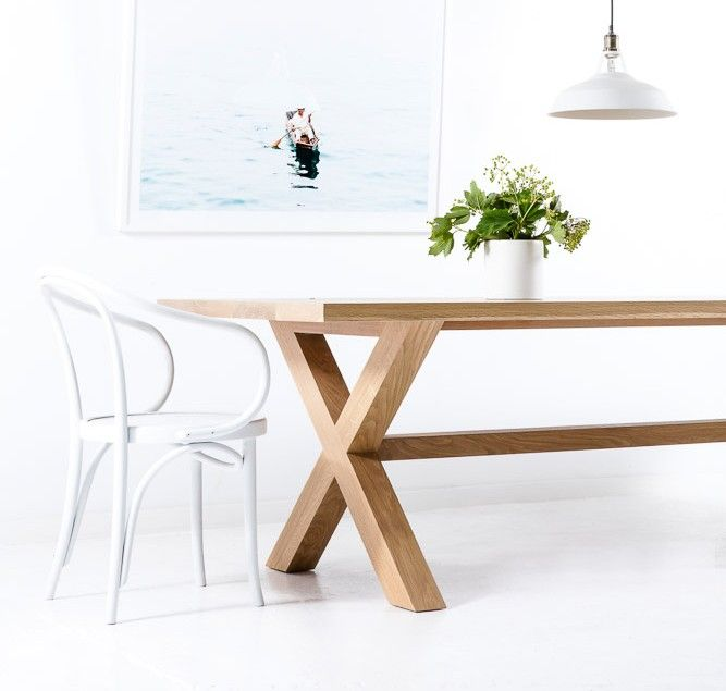 Davos Oak Rectangular Extension Dining Table Extension Dining Table Light Wood Dining Table Dining Table
