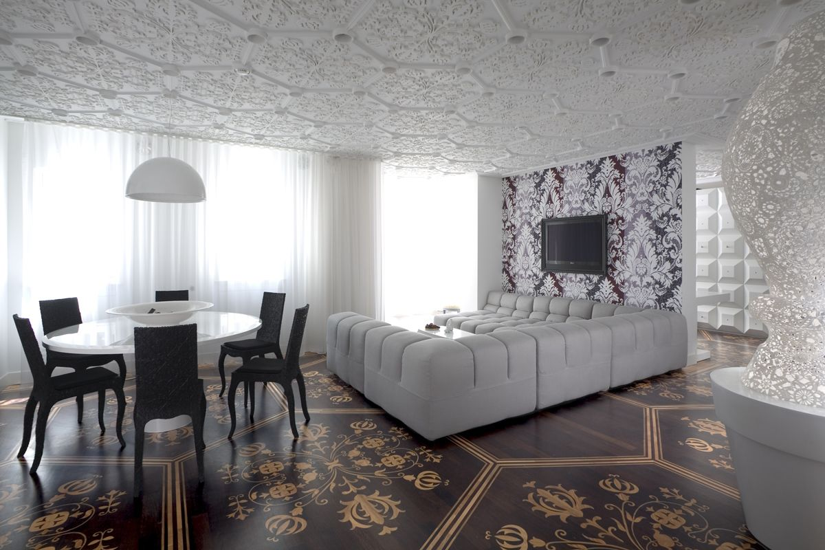 New York Themed Bedroom Decor Bedroom Ideas Decor Luxurious Private Residence In Amsterdam By