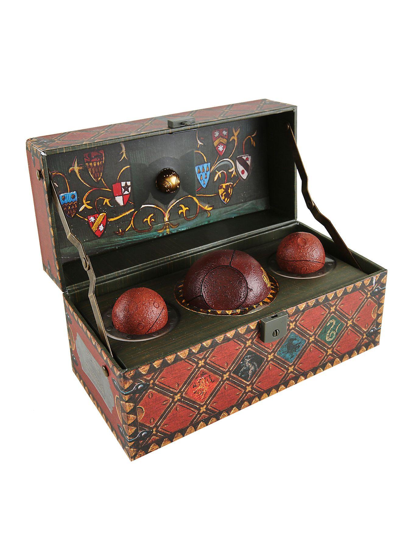 harry potter quidditch set harry potter quidditch harry. Black Bedroom Furniture Sets. Home Design Ideas