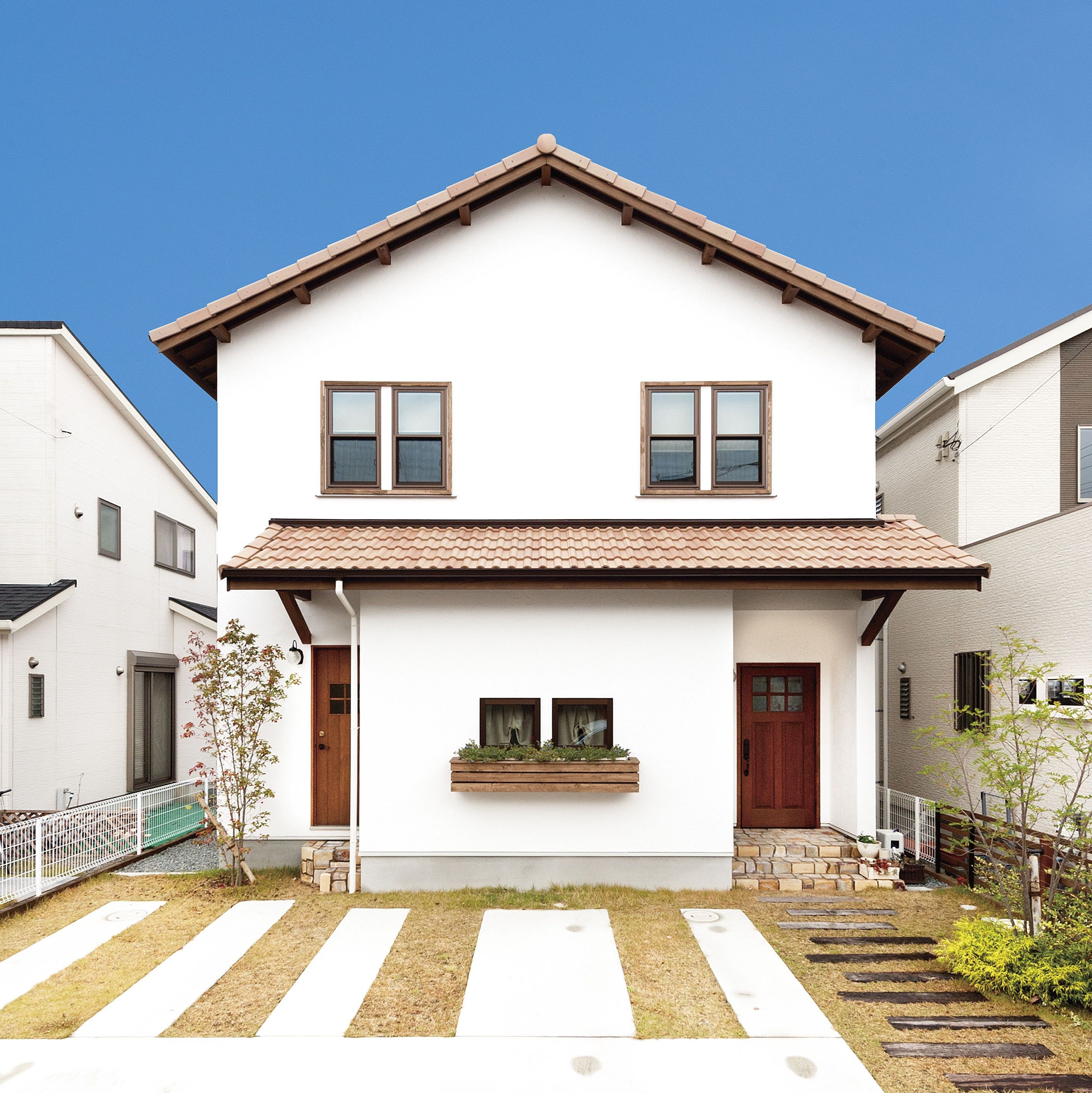 ケース67 House Styles House Design Architecture
