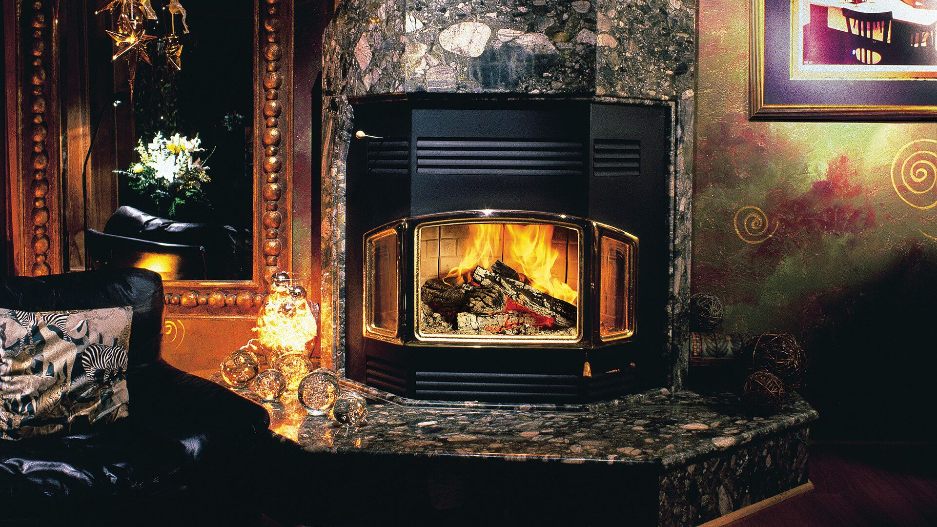 Delta 2 Rsf Fireplaces Fireplace Wood Fireplace Wood Stove