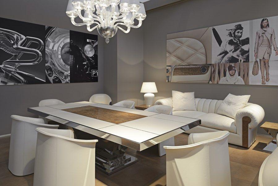 bentleyfurniturecarlocolombo3 A New Approach to Luxury