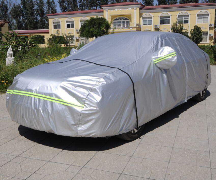 Volkswagen Sharan Universal Medium Breathable Full Car Cover