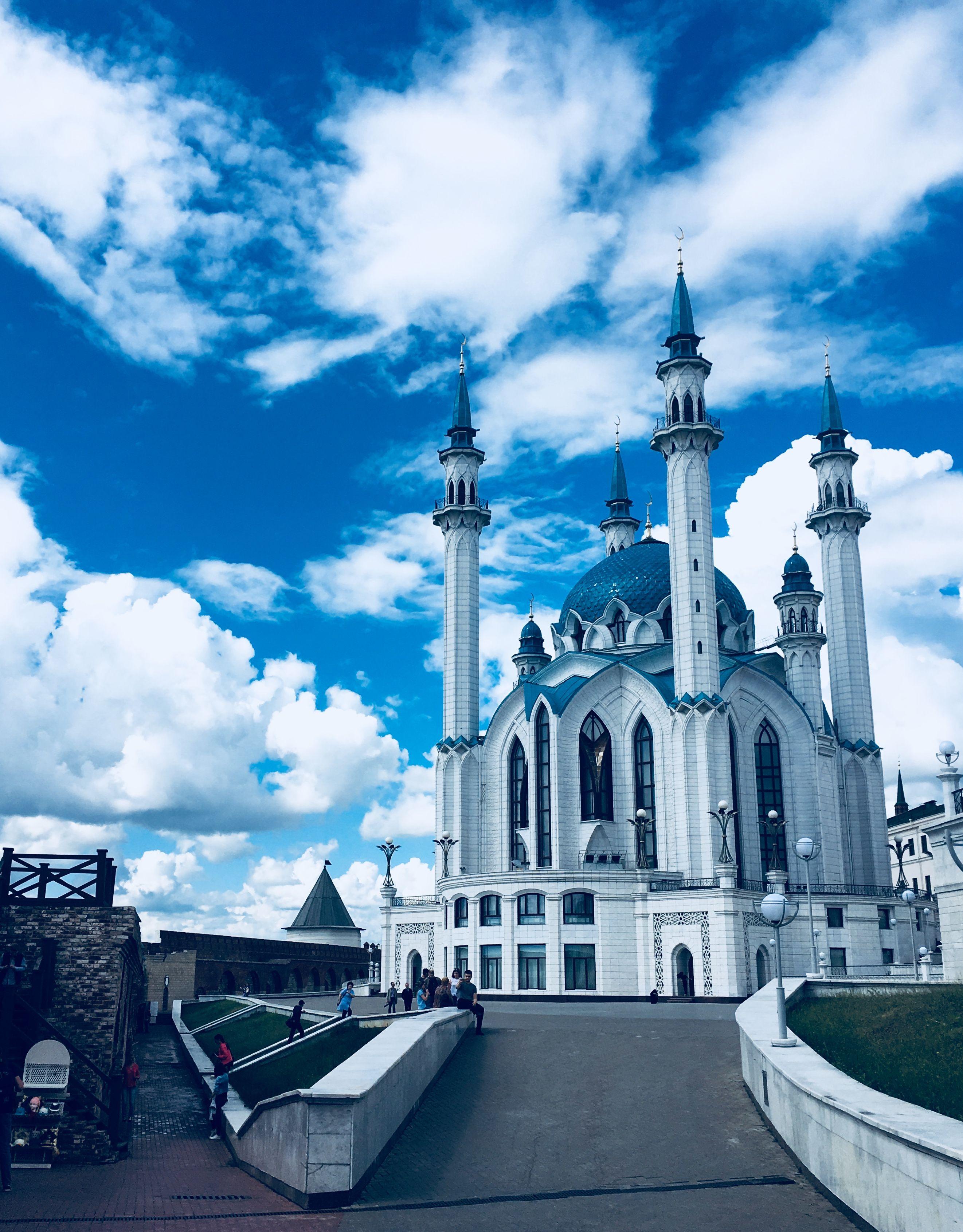 Достопримечательности города Казань 2