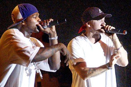 Em y 50 Cent