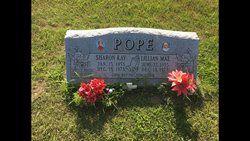 Lillian Mae Pope (19551973) Find A Grave Memorial