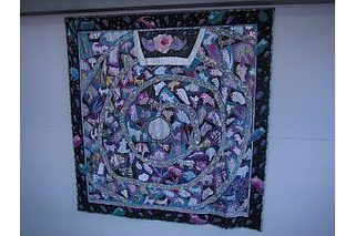 How To Hang A Tapestry On The Wall With No Rod Pocket Ehow