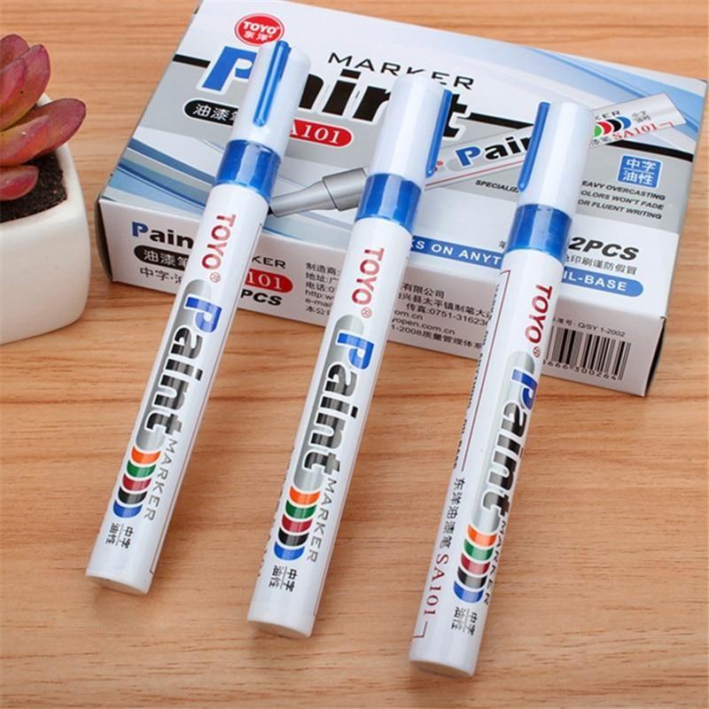 Car tire paint pen in 2020 car tires paint pens paint