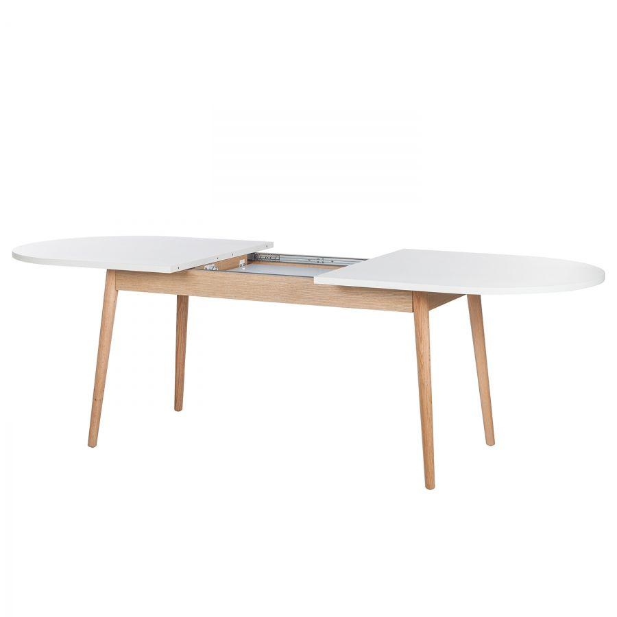 Esstisch Lindholm V Kaufen Home24 Esstisch Oval Ausziehbar Esstisch Esstisch Oval