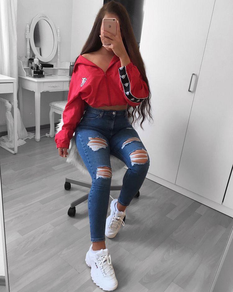Brxkensavvi Girl Tumblr Cute Girls En
