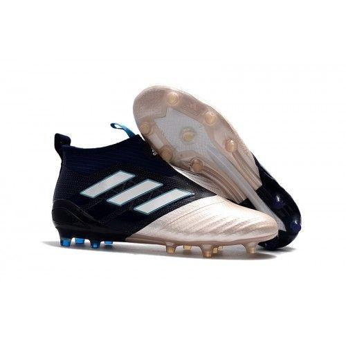 reputable site 9d2ab eee37 Adidas ACE 17 PureControl FG Botas De Futbol KITH Addidas Zapatillas,  Zapatos De Fútbol Para