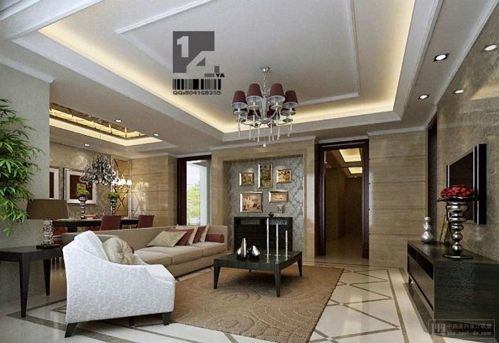 new luxury chinese interior design in 10 pictures that you should