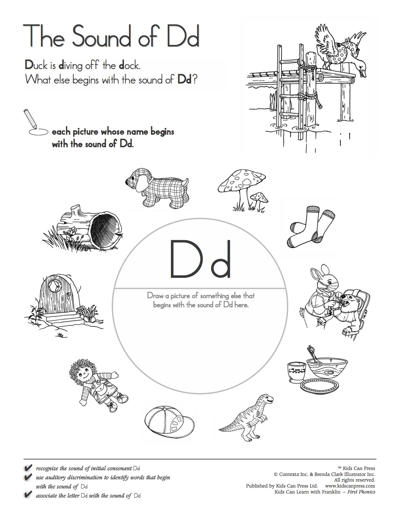 First Phonics This Primary Workbook Series Features A Fun