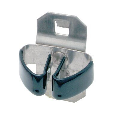 Wfx Utility Pegboard Hooks Stainless Steel Black Stainless Steel Steel