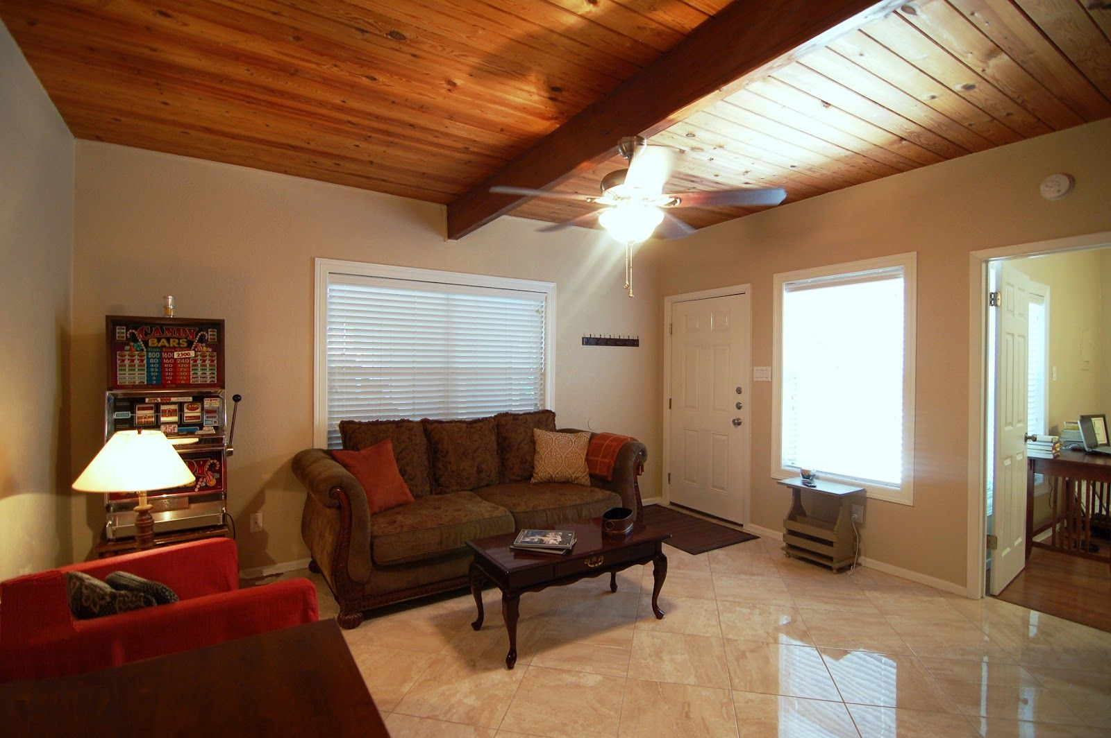 Mobile Home Remodels Before And After North Dallas Homes